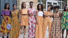 Zuvaa african fashion dresses