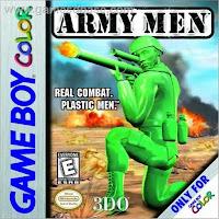 Army Men PT/BR