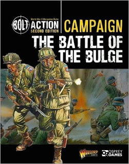 [Novedades] Libro de campaña: La batalla de las ardenas