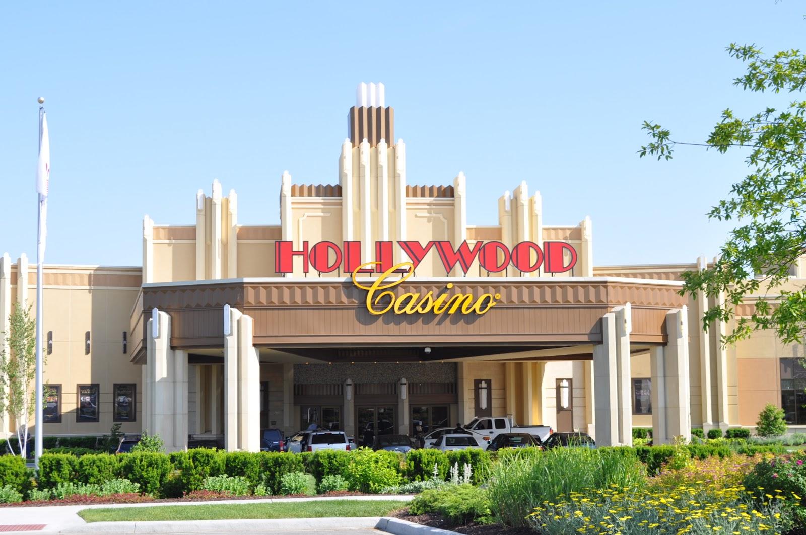 Hollywood Casino Crab Leg Buffet