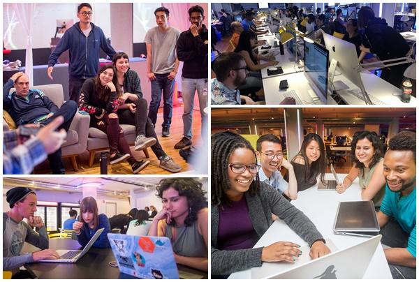 academia-programación-líder-Silicon-Valley-Holberton-School-Colombia-primer-campus-internacional