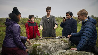 'The Kid Who Would Be King': Melawan Penyihir Jahat Bersama Teman-teman
