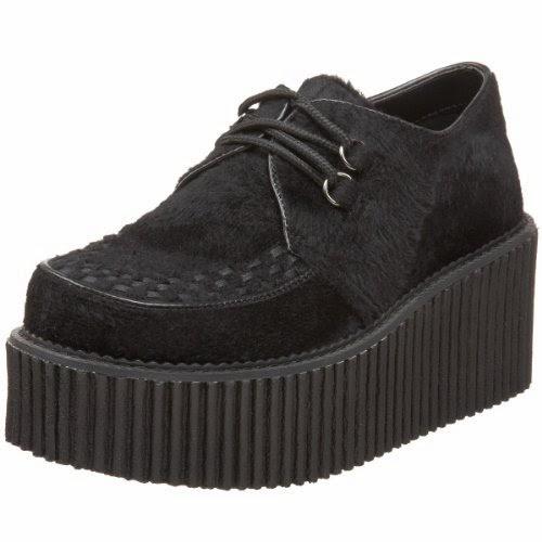 tennis shoes: platform tennis shoes