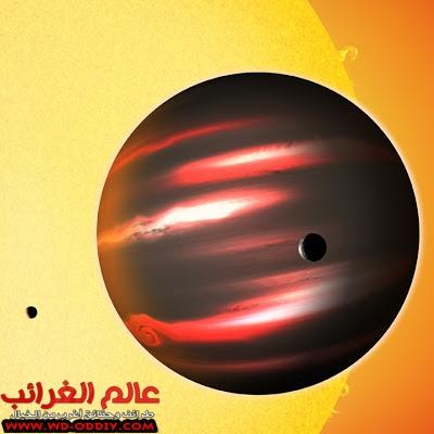حقائق عن الفضاء، عالم العجائب