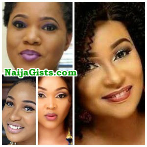 nollywood actresses pending divorce cases