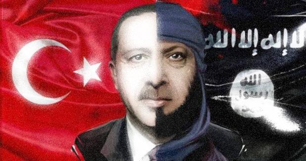 Η ανατομία ενός ισλαμικού πραξικοπήματος