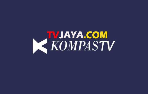 Kompas TV Online Live Streaming