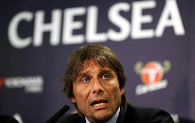 Conte: Lawan Watford, Chelsea Harus Cetak Banyak Gol