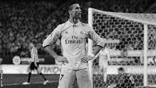 C. Ronaldo Plans On Leaving Real Madrid