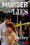 Murder and Lies Cover