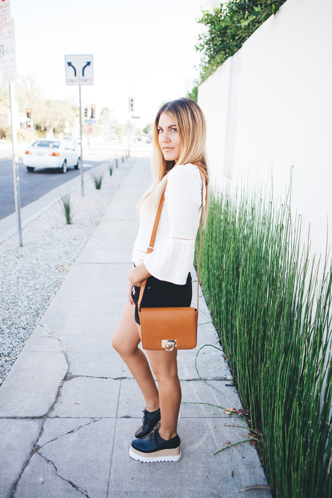 fashion blogger | Taylor Winkelmeyer of My Cup of Chic