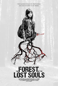The Forest of the Lost Souls Poster
