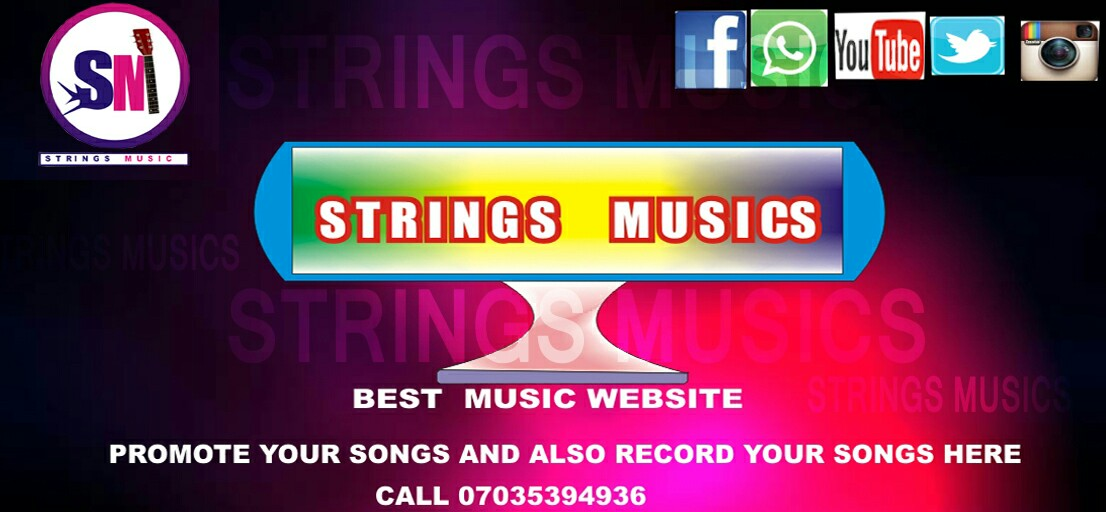 WELCOME TO STRINGS MUSIC: Download music: bobby strings_Your