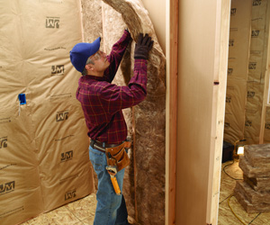 Products - Delmarva Insulation