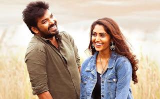 Yaaradi Nee Song Lyrics From Jarugandi 2018 Film