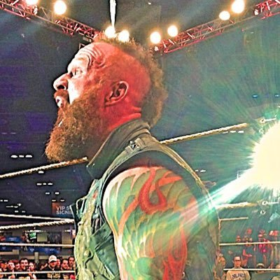 Eric Young age, wife, wwe, jr, nxt, wrestler, tna, wiki, biography