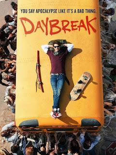 Daybreak Temporada 1