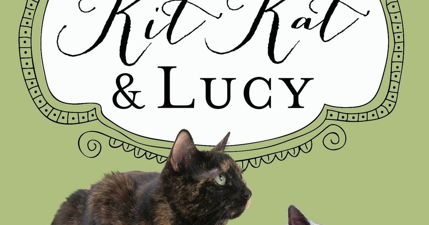 Lighthouse-Academy: Kit Kat and Lucy: The Country Cats Who Changed a City Girl's World