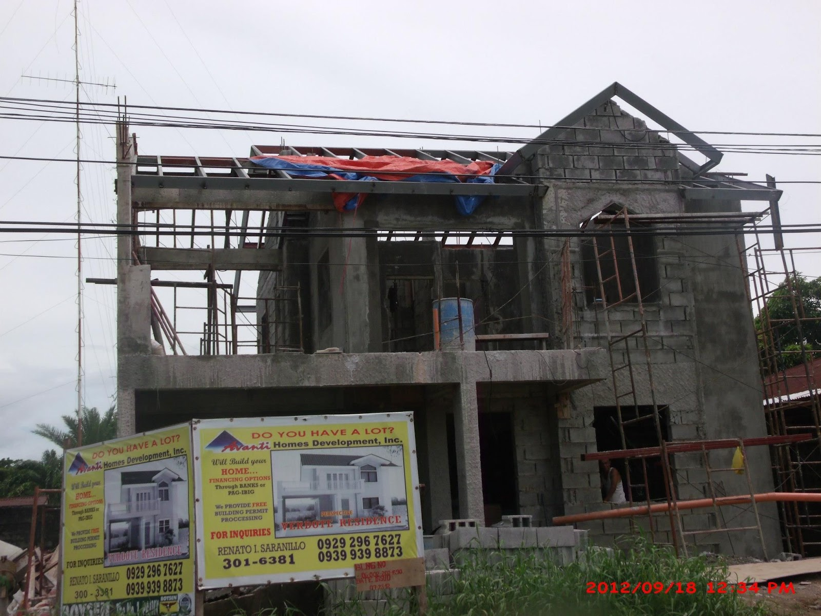 Typical filipino house design for Typical house design