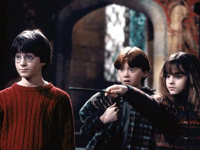 Music N More Harry Potter And The Sorcerer S Stone