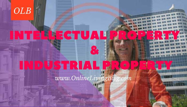 Intellectual Property & Industrial Property: When to use each of them in your business?