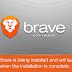 متصفح brave أصبح جاهزا للتحميل والإستعمال لجميع أنظمة التشغيل