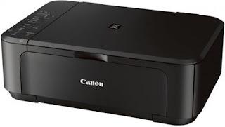 Canon PIXMA MG3222 Driver Printer Download