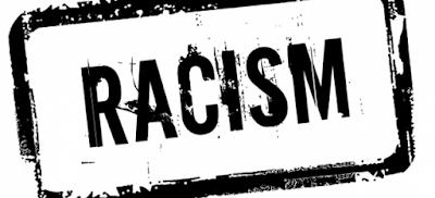 Пора признать наличие украинского расизма
