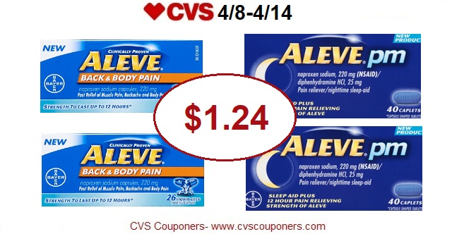 http://www.cvscouponers.com/2018/04/hot-pay-124-for-aleve-back-muscle-pain.html