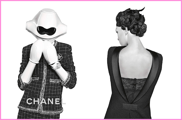 シャネル 『CHANEL』 2017春夏 広告キャンペーン