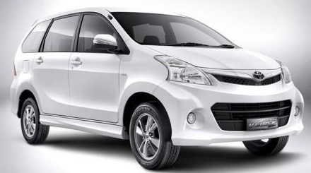 Grand New Veloz dan Grand New Avanza