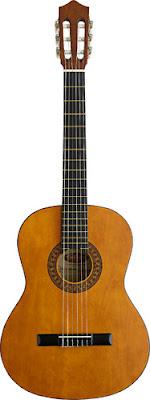 Đàn Classic Guitar Stagg C442