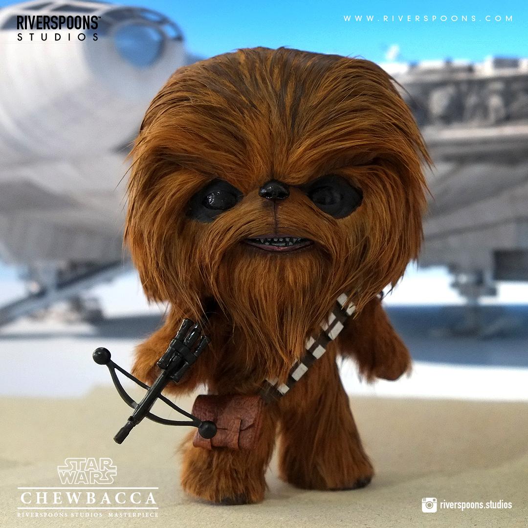 Riverspoons Studios Riverspoons Studios Star Wars