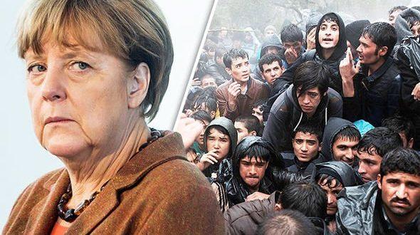 Η ανώριμη και επικίνδυνη Γερμανία αρνείται να δεχτεί ότι τα ψέμματα τελείωσαν με την τρομοκρατία