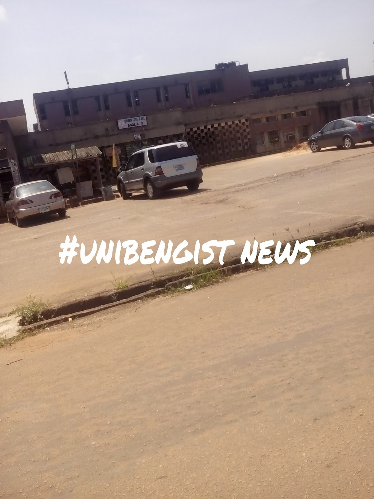 resume When Is Uniben Resuming uniben gist update hostel accommodation for returning students students