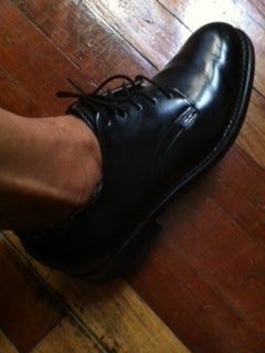 You fetish shoes
