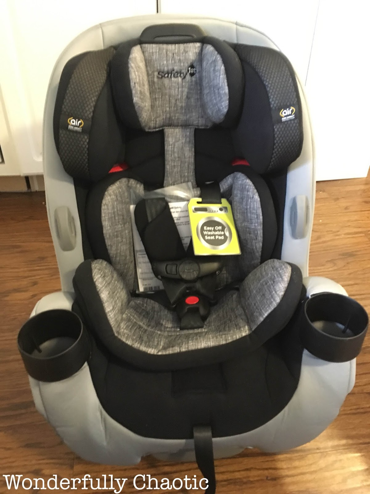 One Thing That Has Always Frustrated Me About Car Seats Is Figuring Out Which To Use And When It First Youve Got Your Infant Seat