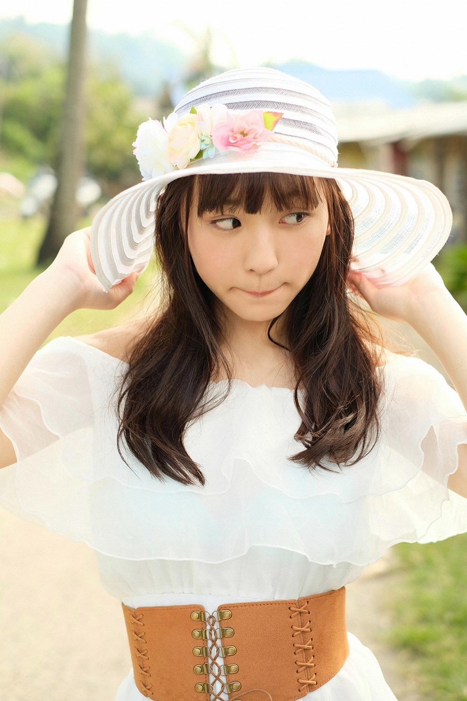 Nana Asakawa 浅川梨奈, [YS-Web] Vol.742 2nd Week