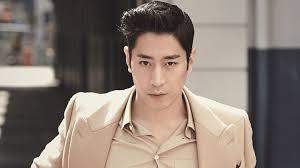 Eric Shinhwa Menikah