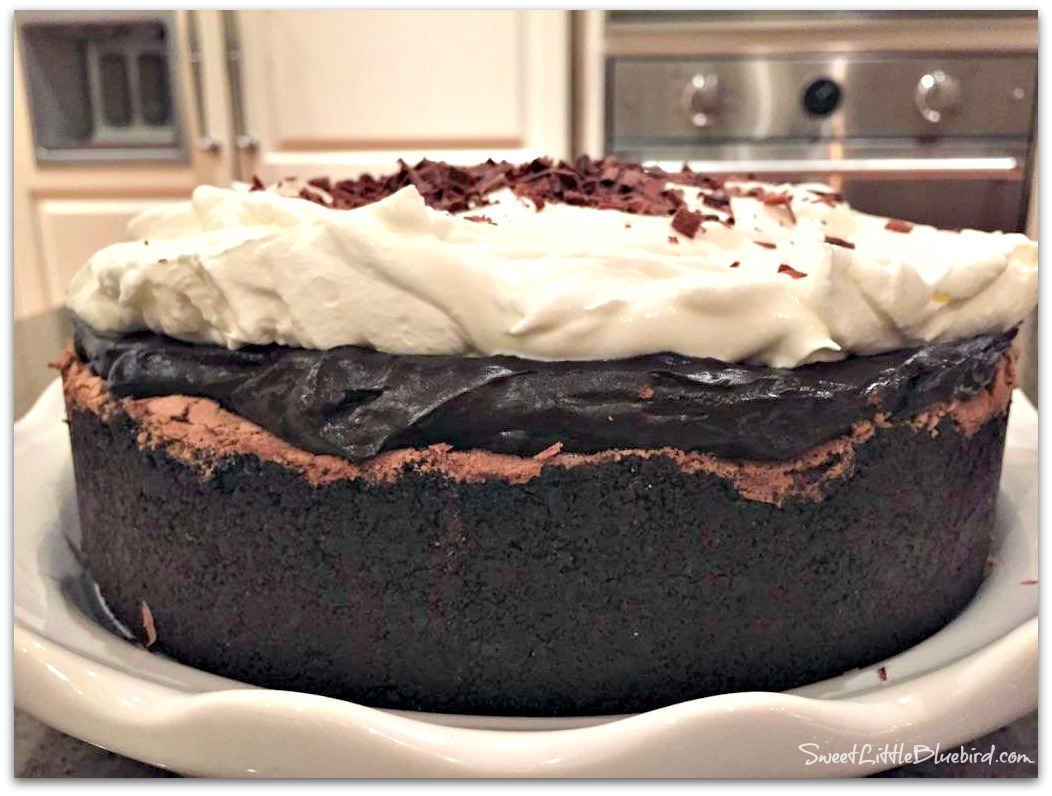 Traditional Mississippi Mud Cake Recipe