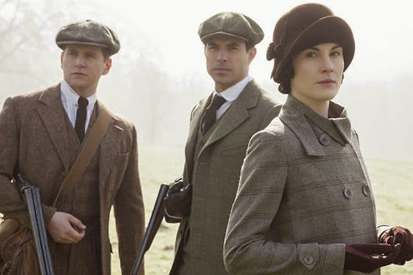 Downton Abbey_ the first trailer for the fifth season