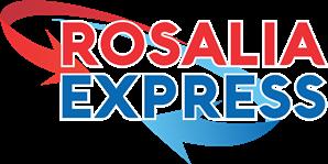 Agen paket Rosalia Express.