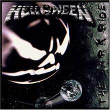 Helloween - The Dark Ride