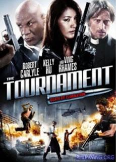 Giải Đấu Sinh Tử - The Tournament