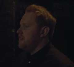 Gavin James na trilha sonora de Pega Pega