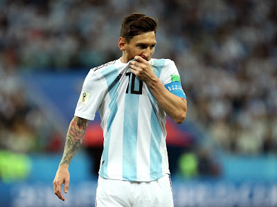Why Messi cancelled 31st birthday celebrations