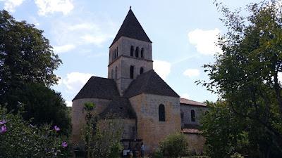 Saint-Leon-sur-Vezere