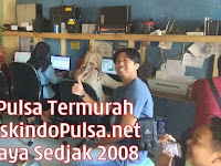 Sms Center Transaksi Pulsaku Indonesia