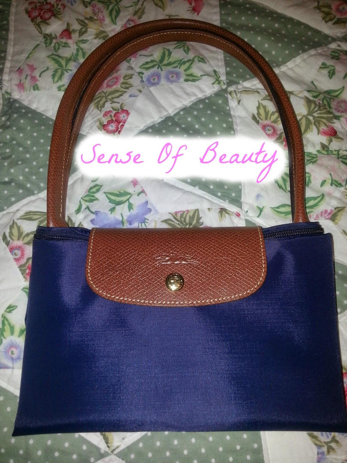 Sense Of Beauty Review Longchamp Le Pliage Michael Kors Handbags Brown Thomas Dublin