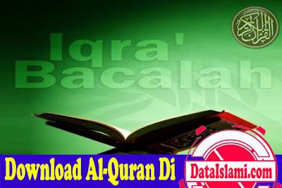 Surat Al-Alaq Mp3 Lengkap Bacaan Ayat 1-19 Dan Tafsirnya